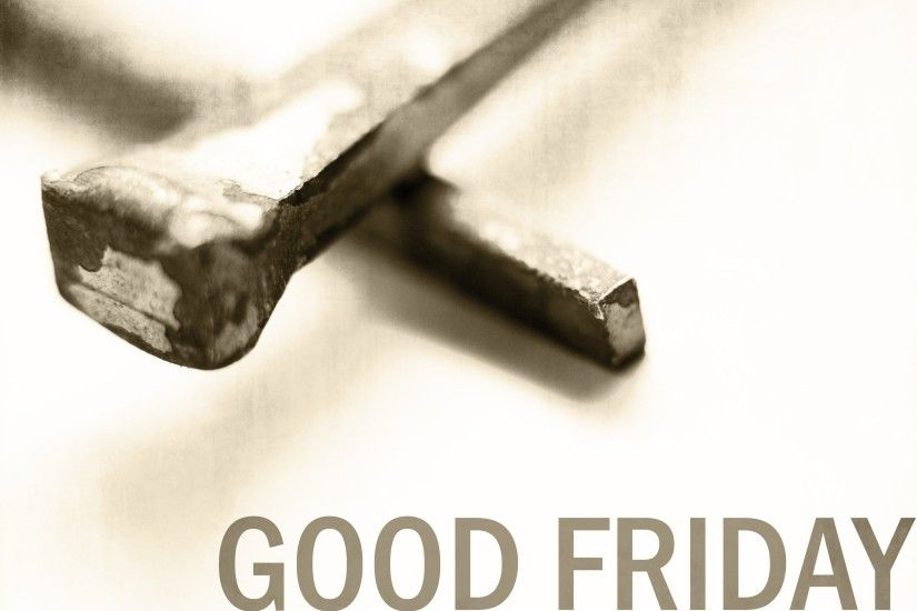 Good Friday Wallpaper 01