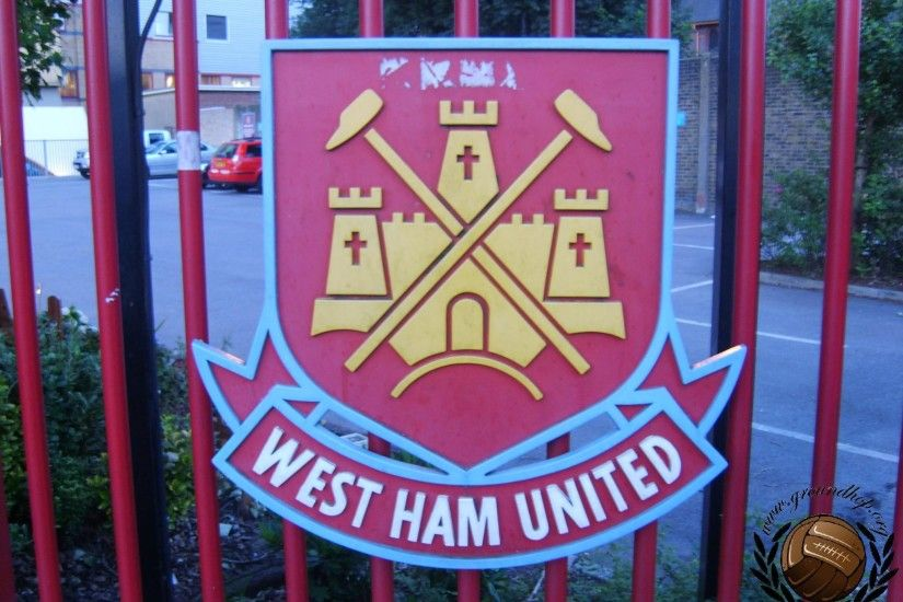 The beloved fc West Ham united