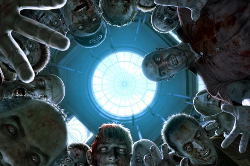 Zombies wallpaper #15327