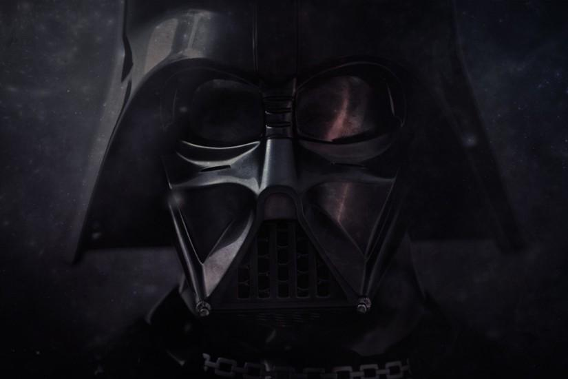 Wallpaper 1080p : Darth Vader by ~iamsointense on deviantART