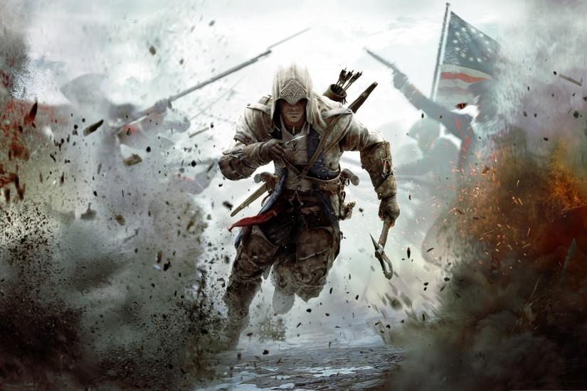 Assassin Creed HD Wallpaper | Assassin Creed Images | Cool Wallpapers