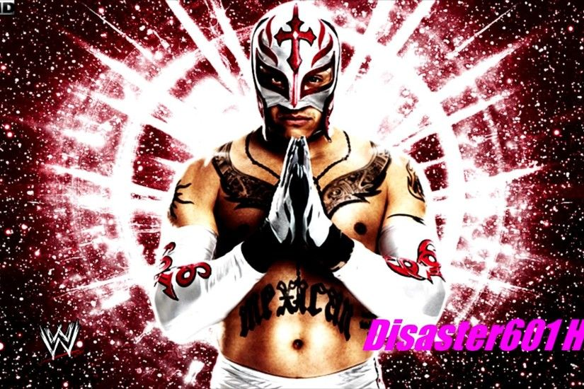 "2002-2005 : Rey Mysterio 1st WWE Theme Song ""619"" [High Quality] á´´á´° -  YouTube"