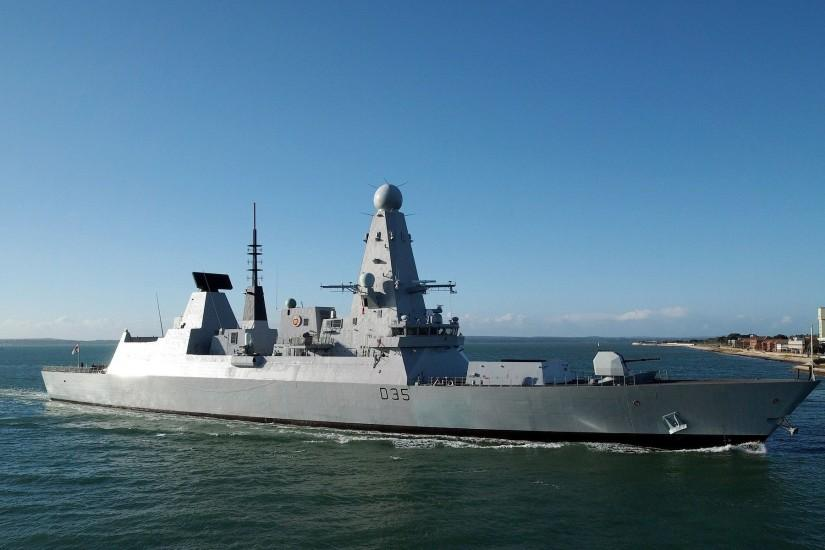Royal Navy Ship cool HD wallpapers