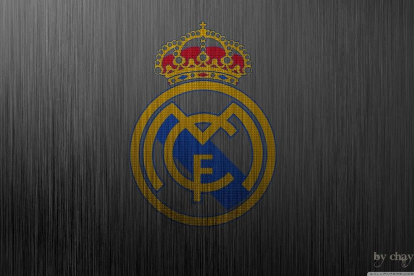Logo Real Madrid Wallpapers HD 3.