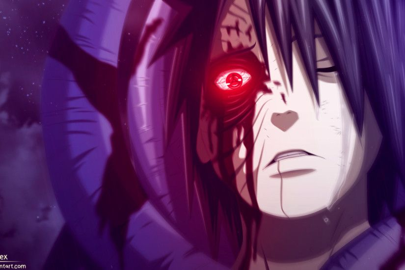 ... 159 Obito Uchiha HD Wallpapers | Backgrounds - Wallpaper Abyss ...