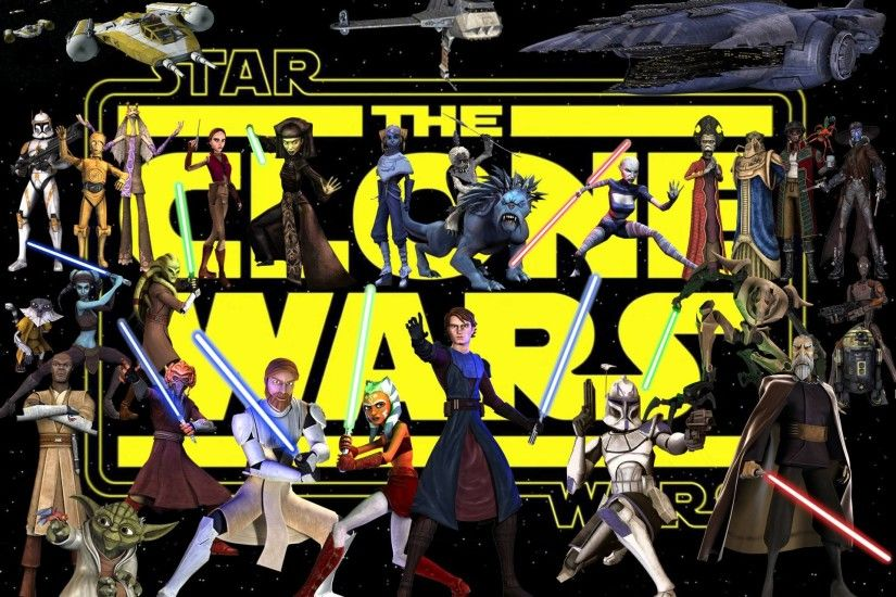 Star Wars Wallpaper (29482177) - Fanpop