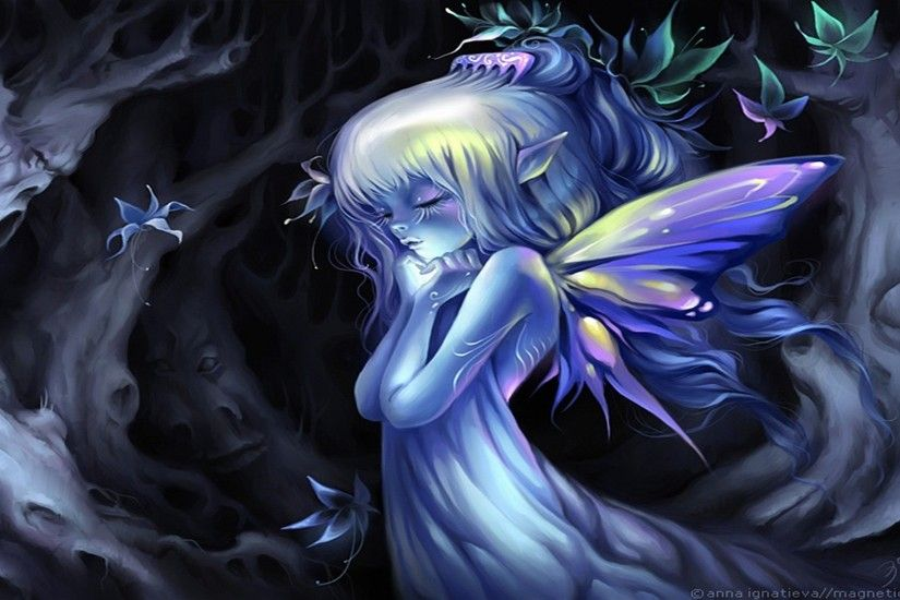 1920x1080 Fantasy Fairy Wallpaper/Background 1920 x 1080 - Id: 160408 -  Wallpaper Abyss