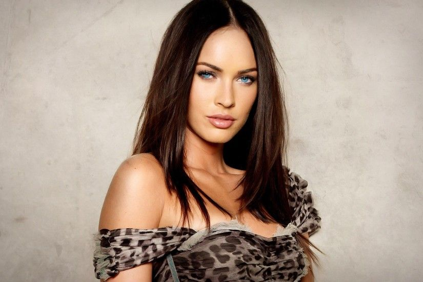 ... Megan Fox | Background ID:4985951 ...