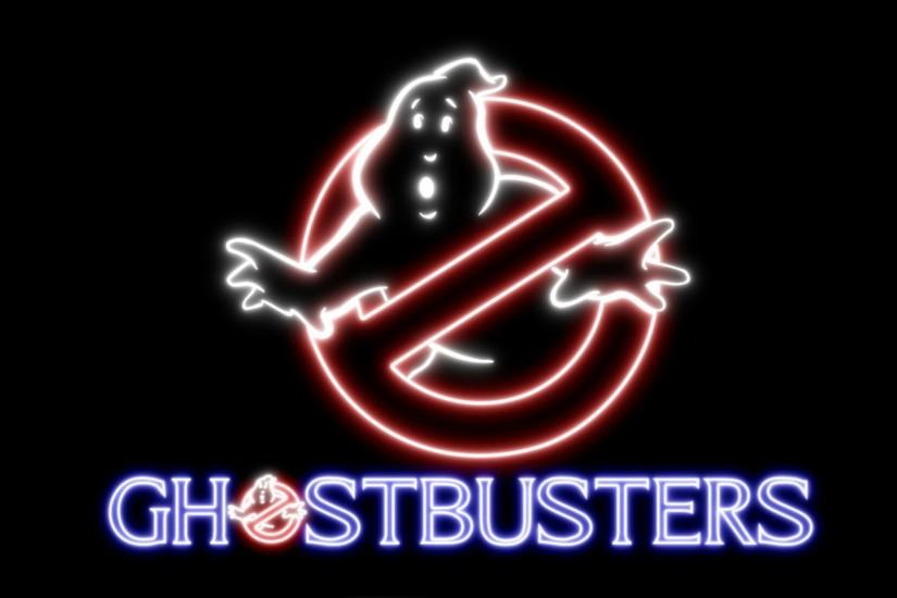 Ghostbusters - Wallpaper