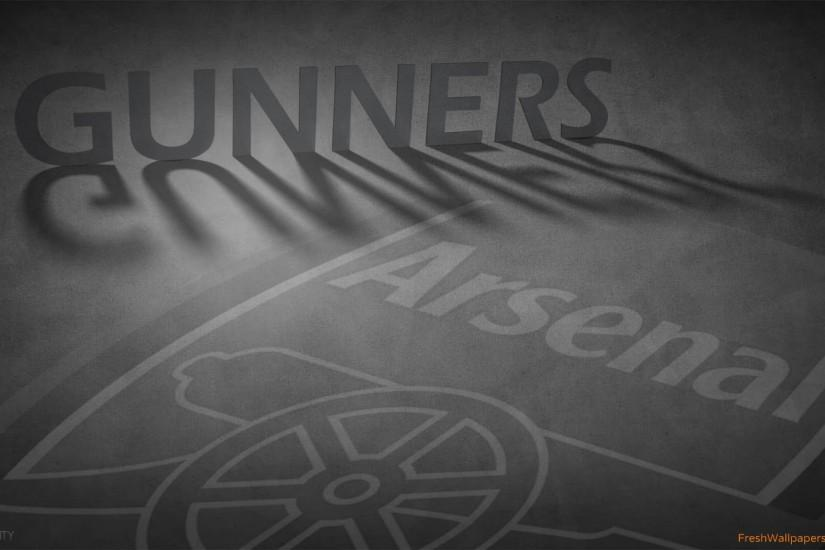 arsenal-wallpaper-3d-hd Wallpaper: 2560x1600