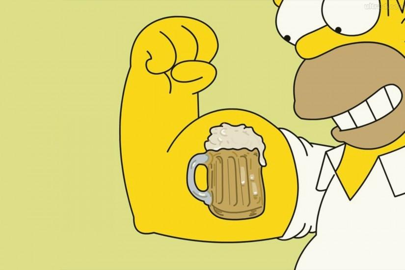 Homer Simpson wallpapers for android