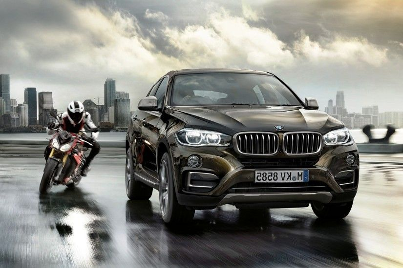 2016 BMW X6 Wallpapers - autoevolution ...
