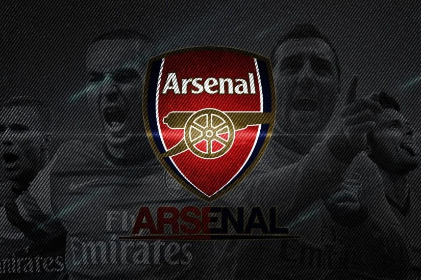 "Arsenal ""Gunners"" Wallpaper, you like it?"