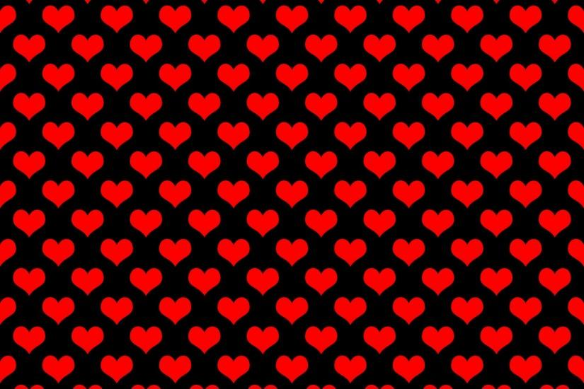 hearts background 1920x1920 for hd