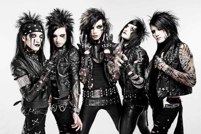 Fallen Angels BVB <3 images Black Veil Brides HD wallpaper and background  photos