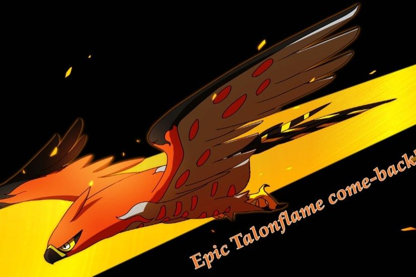 - Talonflame is a MONSTER- Pokémon X & Y Wi-Fi Battle #5: Vs Quickbobhero (  EPIC ) - YouTube