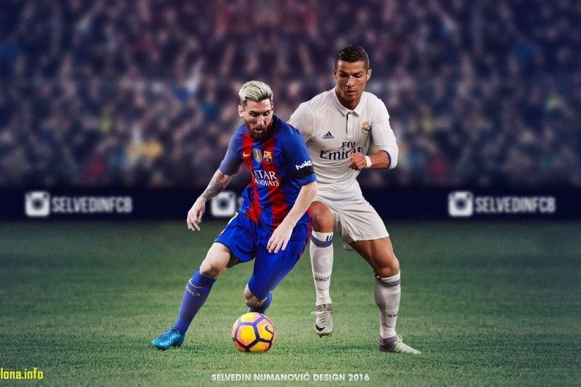 Fresh Cristiano Ronaldo Vs Messi Hd Video Download Kae2