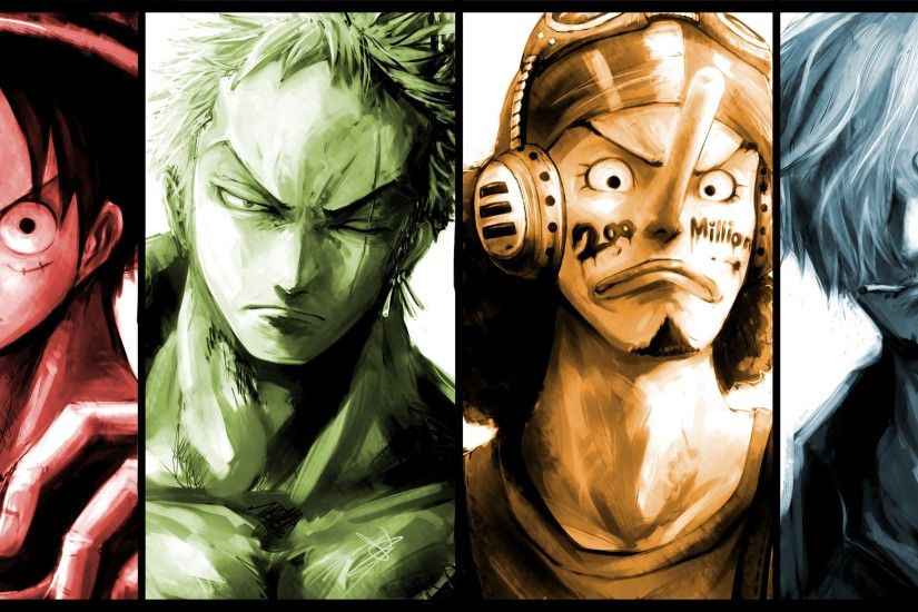 Zoro One Piece Wallpapers ① Wallpapertag