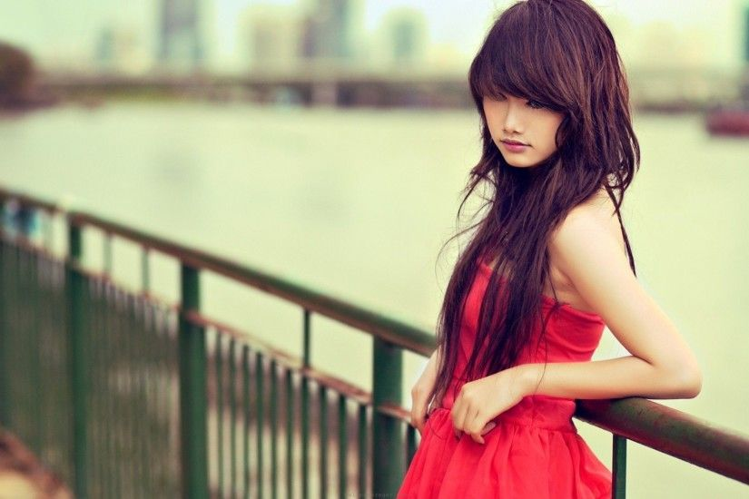 Cute And Beautiful Asian Girls Wallpapers Full HD Free Download