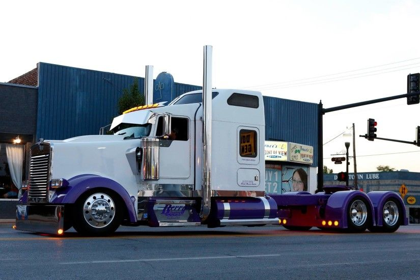 Custom Kenworth Wallpaper | Free Here ...