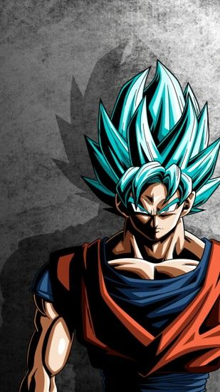 Image goku blue in Rakesh Kumar Sharma's images album