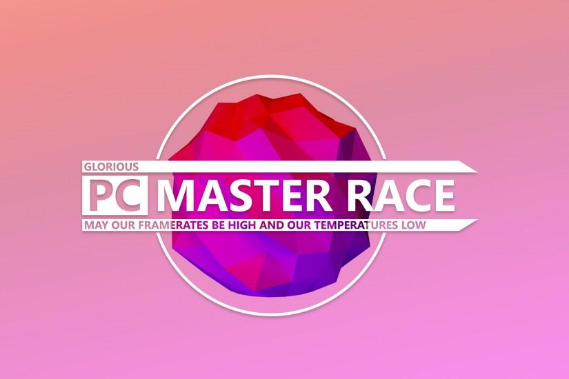 free pc master race wallpaper 3840x2160 windows xp
