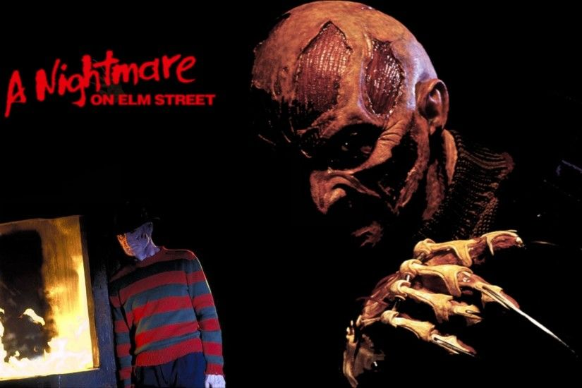 Nightmare On Elm Street 311592