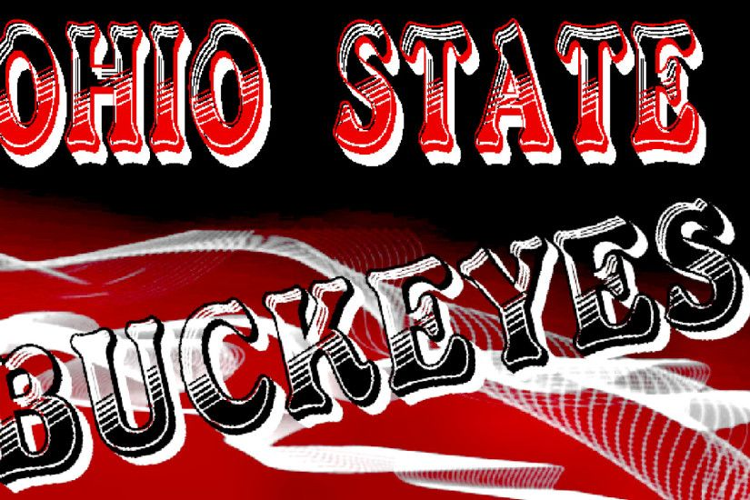 Preview Ohio State Buckeyes Backgrounds