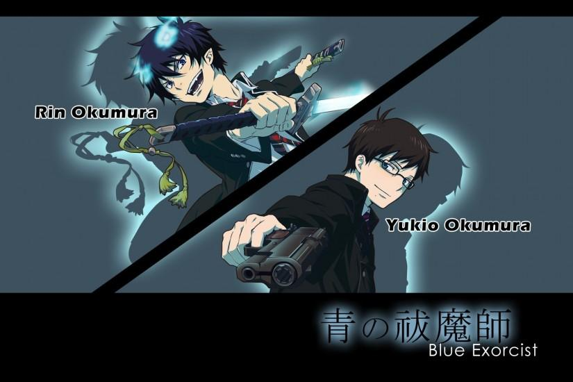 most popular blue exorcist wallpaper 1920x1080