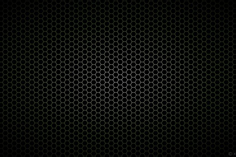wallpaper black white glow gradient hexagon green dark olive green #000000  #ffffff #556b2f