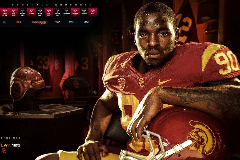 Usc Football Dekstop Wallpapers.