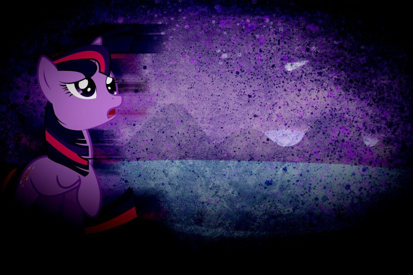 ... Twilight Sparkle Wallpaper by MLP-Mayhem