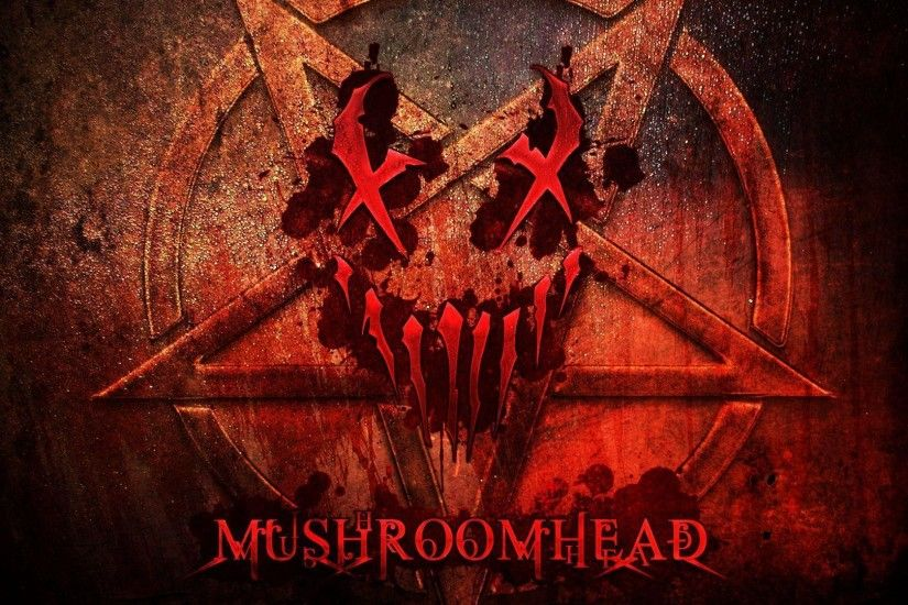 Mushroomhead Wallpapers High Quality | Download Free