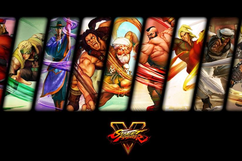 free download street fighter wallpaper 3840x2160 for iphone 5