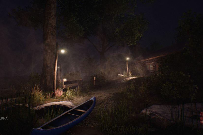 Friday The 13th: The Game HD wallpapers #5