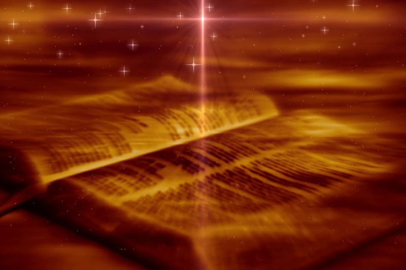 Open Religious Scriptures Background Motion Background - VideoBlocks