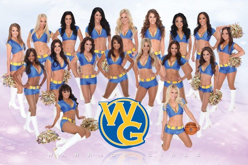 thumbs golden state warriors dancers 12