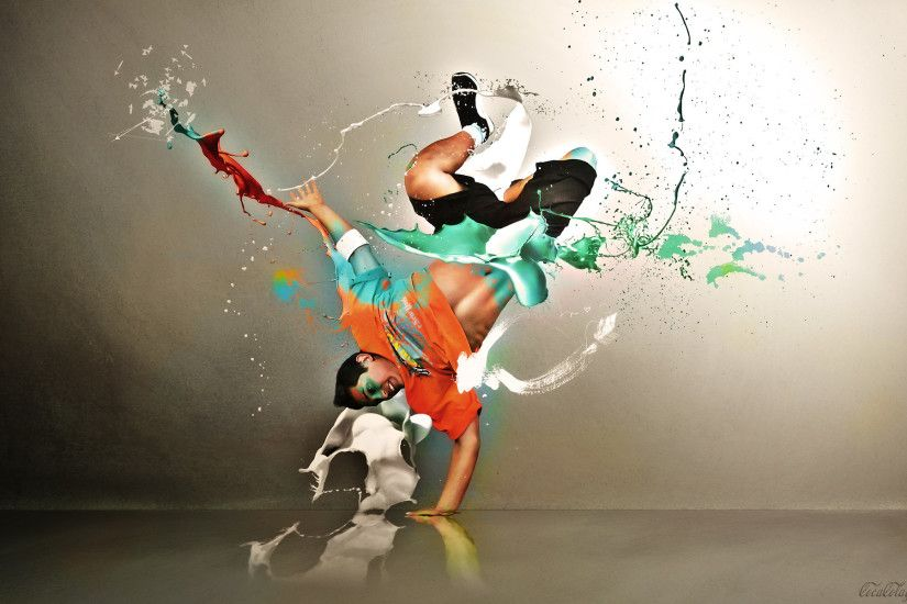 Art.pictures | digital art dance Wallpaper