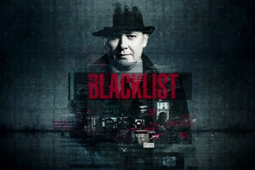 Wallpapers Blacklist The 1920x1080 | #240742 #blacklist