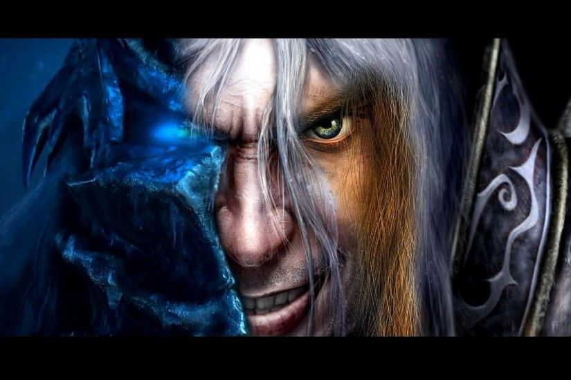 Warcraft III, Video Game Characters Wallpapers HD / Desktop and Mobile  Backgrounds