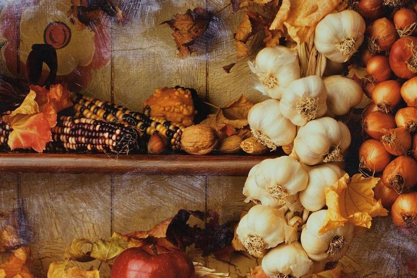 Autumn Harvest wallpapers and stock photos