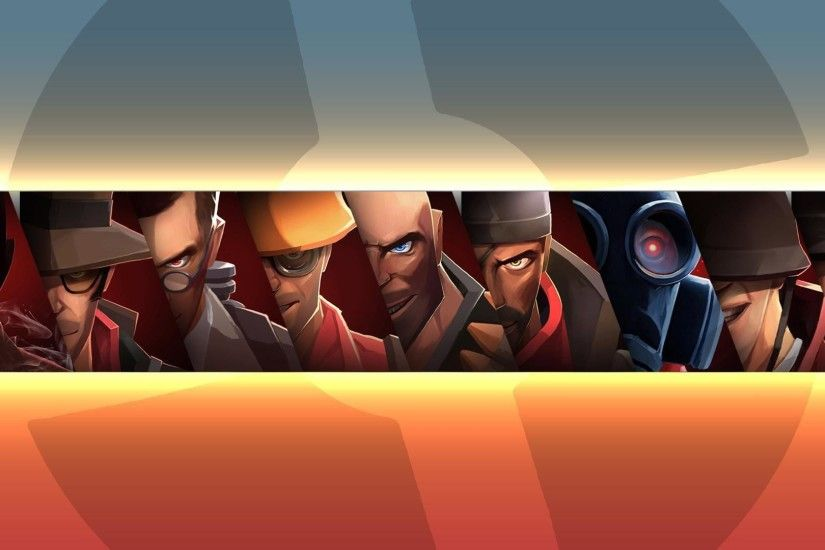 Team Fortress 2 wallpaper - Game wallpapers - #