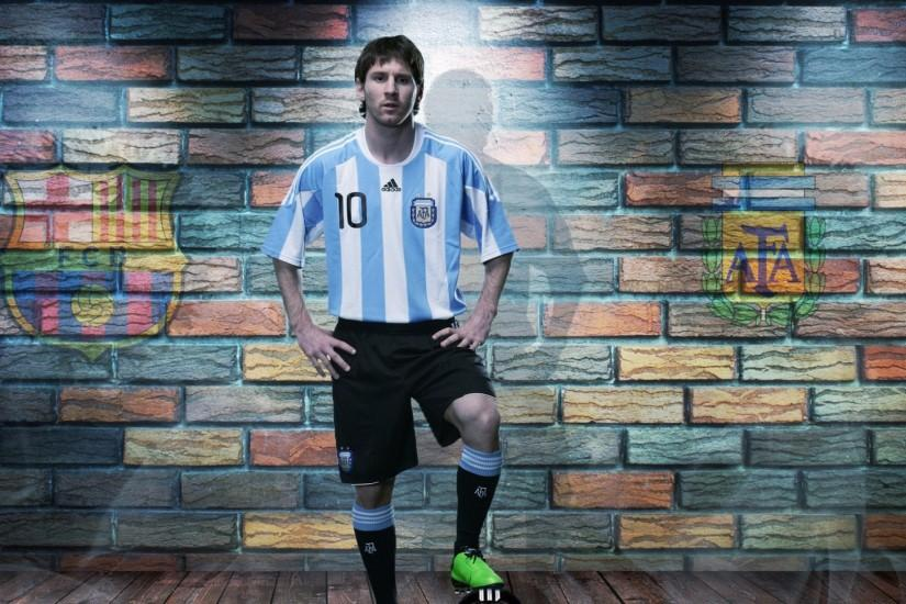 Preview wallpaper lionel messi, star, football player, argentina, barcelona  1920x1080