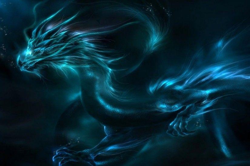 Dragon HD Wallpapers 1