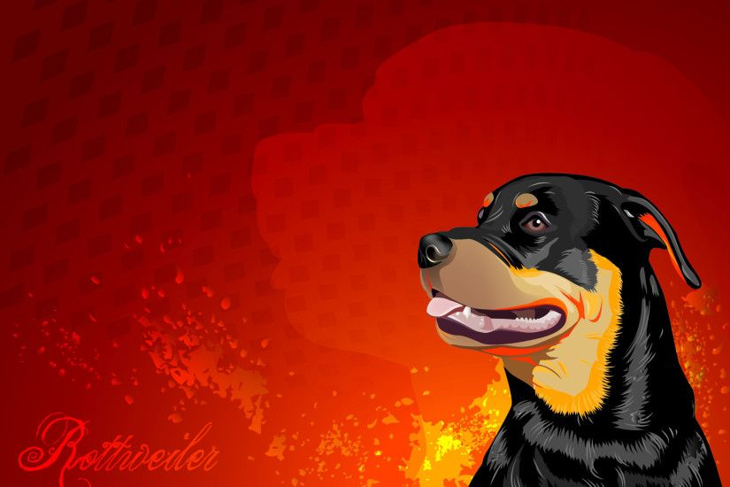 rottweiler wallpaper rottweiler wallpaper pinterest; dog wallpaper  rottweiler silly puppy ...