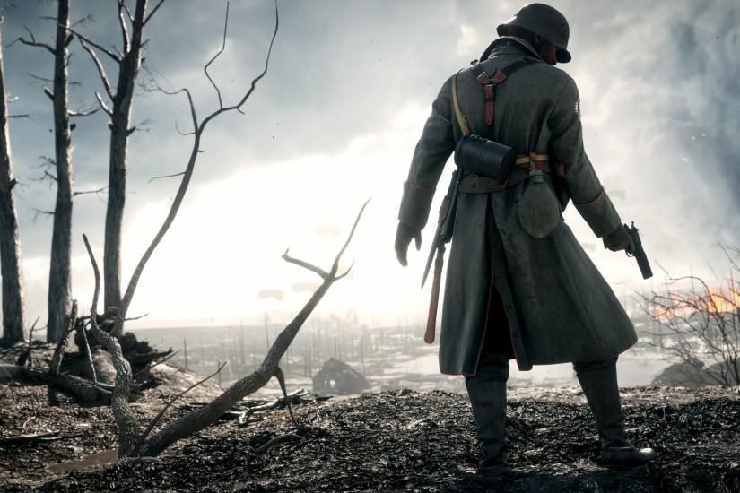 free battlefield 1 wallpaper 3413x1440 download