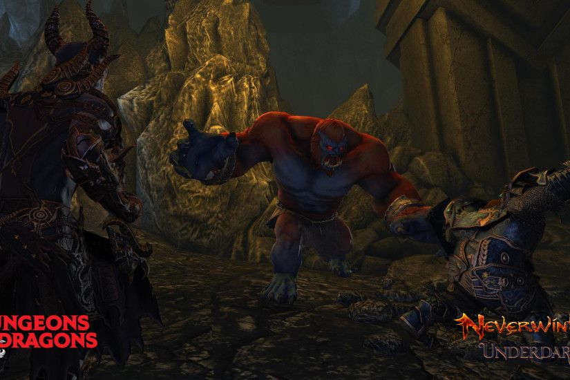Neverwinter Underdark 2