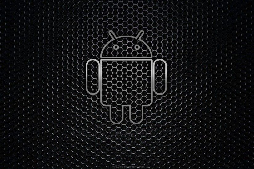 Black Wallpaper For Android