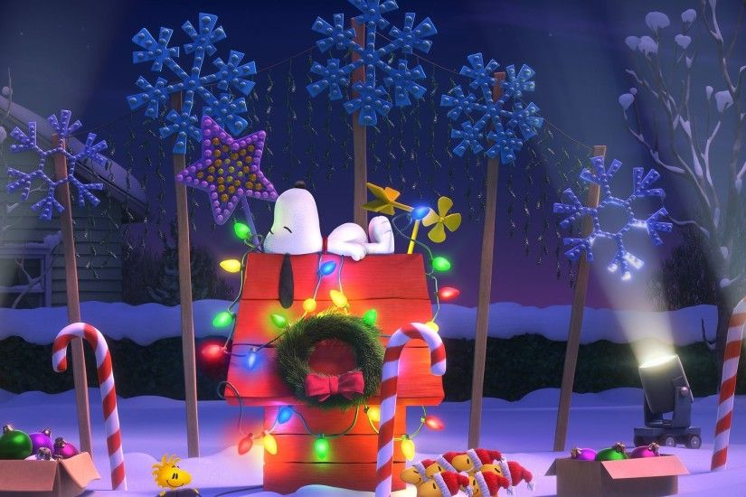 ... christmas backgrounds | Charlie Brown Christmas Background | Full .