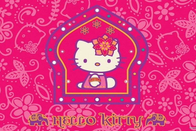 Hello Kitty Cute Wallpapers For Phones HD Wallpaper - HD Wallpaper